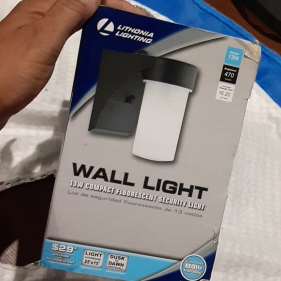 Other - Wall light